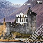 Dreams stay with you - live april 2011 cd musicale di Big Country