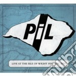 Live at the isle of wight festival 2011 cd musicale di Public image limited