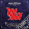 High voltage - july 23rd 2011 cd