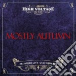 High voltage - july 24th 2011 cd musicale di Autumn Mostly