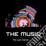 The last dance: live cd musicale di The Music