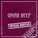 Official bootleg cd musicale di Uriah Heep