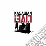 Live cd musicale di Kasabian