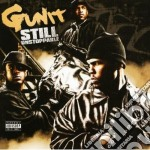 STILL UNSTOPPABLE                         cd musicale di G-UNIT