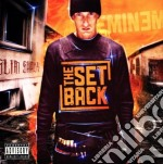 The setback cd musicale di EMINEM