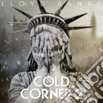 Lloyd Banks - The Cold Corner Vol.2 cd musicale di Lloyd Banks