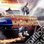 1.21 gigawatts(back to the first time) cd musicale di Ludacris