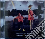 Filkins  Sean - War And Peace & Other.. cd musicale di Sean Filkins