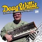 DOUG'S DISCO BRAIN cd musicale di Doug Willis