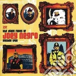 MANY FACES OF JOEY NEGRO' VOLUME TWO      cd musicale di Joey Negro