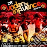 Under the influence vol.1 cd musicale di Artisti Vari