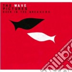 Beer in the breakers cd musicale di The Wave pictures