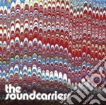 Soundcarriers - Harmonium cd musicale di SOUNDCARRIERS