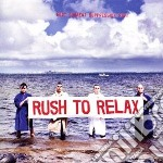 Eddy Current Suppression Ring - Rush To Relax cd musicale di Eddy suppre Current