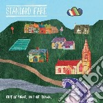 Standard Fare - Out Of Sight, Out Of Town cd musicale di Fare Standard
