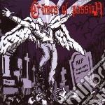 Crimes Of Passion - Crimes Of Passion cd musicale di CRIMES OF PASSION