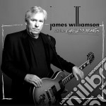 WITH THE CARELESS HEARTS                  cd musicale di James Williamson