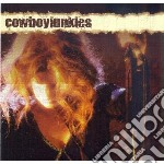 Long journey home: livein liverpool cd musicale di Junkies Cowboy