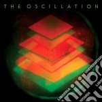 Oscillation - Veils cd musicale di Oscillation