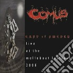 Comus - East Of Sweden cd musicale di Comus