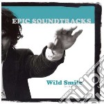 Wild smile...an anthology cd musicale di Soundtracks Epic