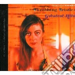 Throbbing gristle's greatest hits cd musicale di Gristle Throbbing