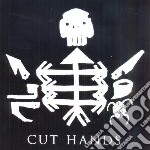 Cut Hands - Cut Hands-afro Noise 1 cd musicale di Hands Cut