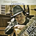 James, Brian Grand C - Chateau Brian cd musicale di Brian grand c James
