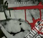 Nurse With Wound/gra - Rupture cd musicale di Nurse with wound/gra