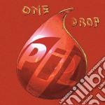 (LP VINILE) One drop e.p. lp vinile di Public image ltd