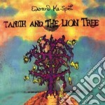Edward Ka-spel - Tanith And The Lion Tree cd musicale di Edward Ka-spel