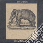 Michael Chapman - Pachyderm cd musicale di Michael Chapman