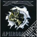 Fm - Aphrodisiac cd musicale di FM