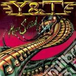 MEAN STREAK                               cd musicale di Y & T
