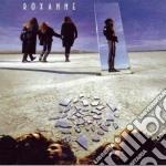 ROXANNE cd musicale di ROXANNE