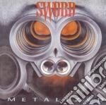 Sword - Metalized cd musicale di The Sword