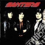 Santers - Guitar Alley cd musicale di SANTERS