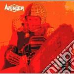 Avenger - Blood Sports cd musicale di AVENGER