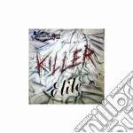 Avenger - Killer Elite cd musicale di AVENGER