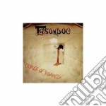 Tysondog - Crimes Of Insanity cd musicale di TYSONDOG