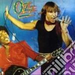 Ozz - No Prisoners cd musicale di OZZ