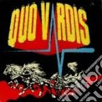 Vardis - Quo Vardis cd musicale di VARDIS