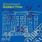 BROWNSWOOD BUBBLERS THREE cd musicale di ARTISTI VARI