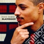 Jose' James - Blackmagic cd musicale di JAMES JOSE