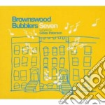 Brownswood Bubblers 7 cd musicale di Artisti Vari