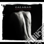 Battle scars cd musicale di Galahad