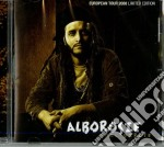 SOUL PIRATE cd musicale di ALBOROSIE