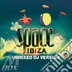Space ibiza 2010 unmixed 2cd cd musicale di Artisti Vari