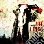 Thanatology cd musicale di Elephant Dead