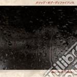 Nihon cd musicale di Method of defiance